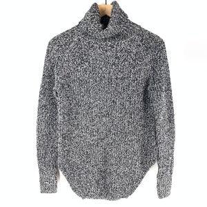 Silence + Noise UO Turtleneck Sweater Sz XS